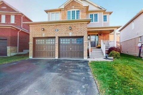 House for sale at 91 Laprade Sq Clarington Ontario - MLS: E4971307