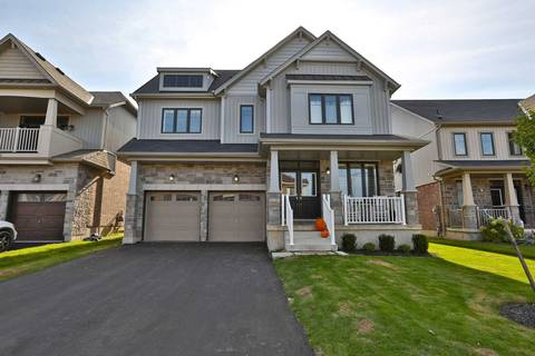 House for sale at 91 Larry Cres Haldimand Ontario - MLS: X4690497