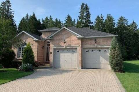 House for sale at 91 Lee's Gallery  Whitchurch-stouffville Ontario - MLS: N4815187