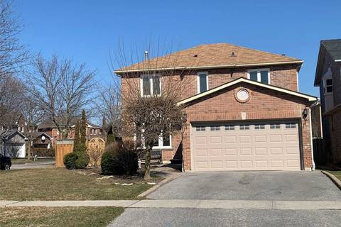 House for rent at 91 Linton Ave Ajax Ontario - MLS: E4733242
