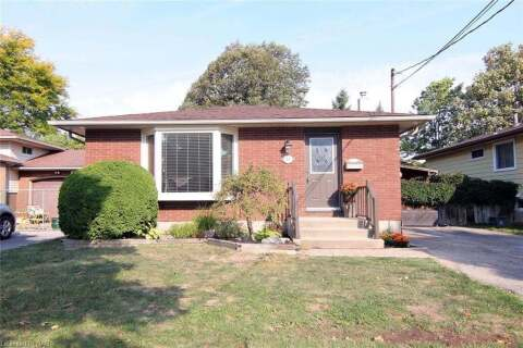 House for sale at 91 Linwell Rd St. Catharines Ontario - MLS: 40025146
