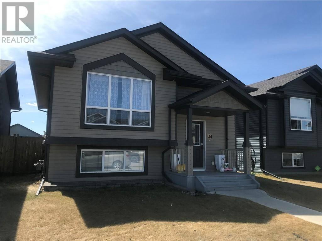 House for sale at 91 Long Cs Red Deer Alberta - MLS: ca0190026
