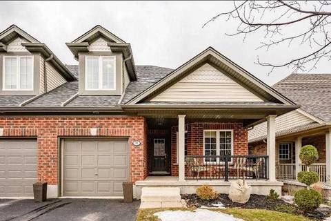 Townhouse for sale at 91 Lynch Circ Guelph Ontario - MLS: X4720846