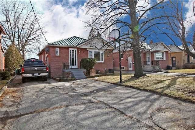 For Sale: 91 Macdonald Street, Toronto, ON   3 Bed, 2 Bath House for $898,800. See 20 photos!