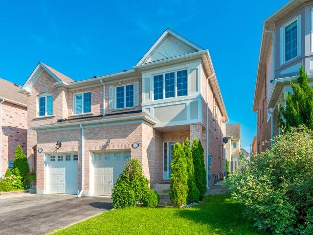 Sold: 91 Madison Avenue, Richmond Hill, ON