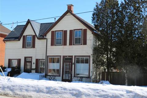 House for sale at 91 Main St Grey Highlands Ontario - MLS: X4715115