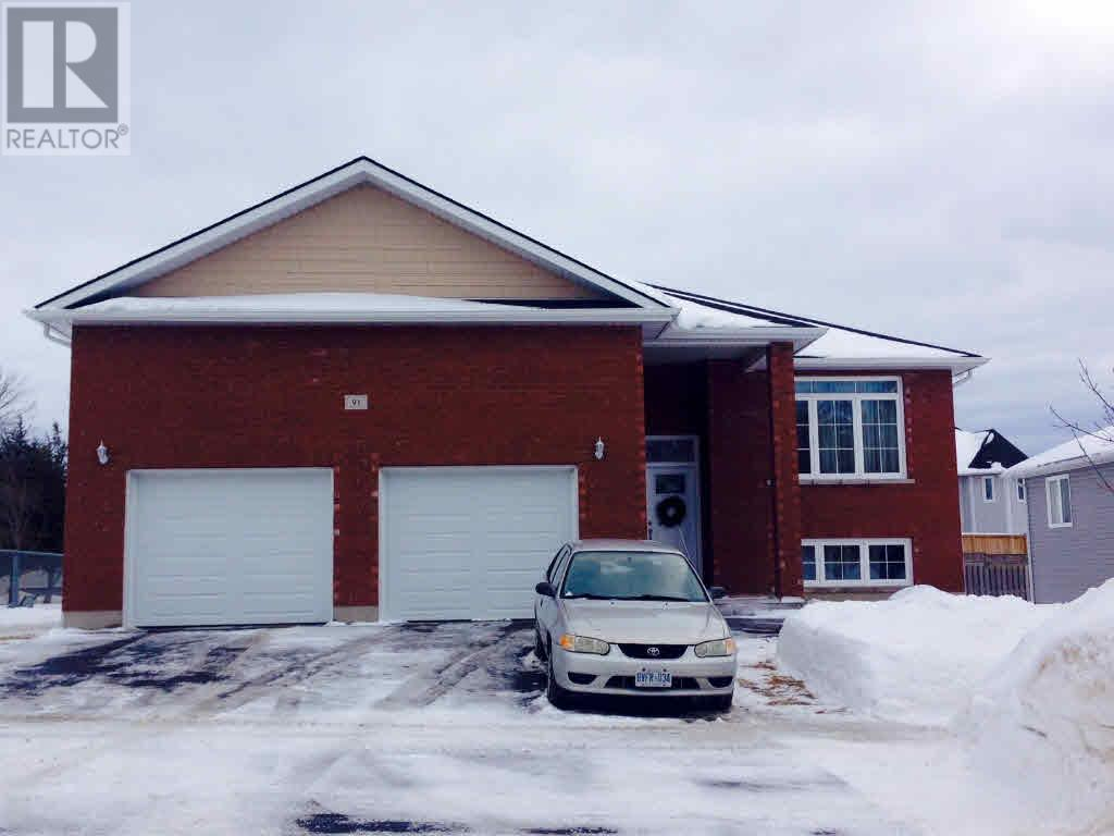 For Sale: 91 Manor Road, Bath, ON | 3 Bed, 2 Bath House for $384,900. See 30 photos!