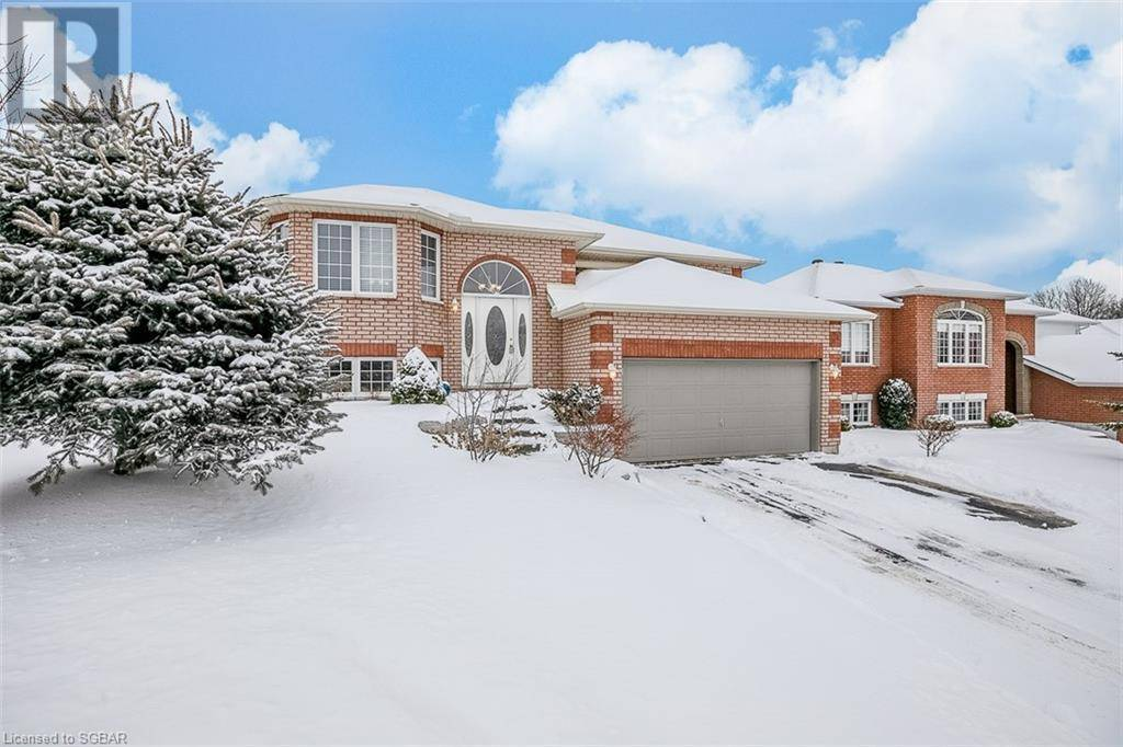 House for sale at 91 Maria St Penetanguishene Ontario - MLS: 239952