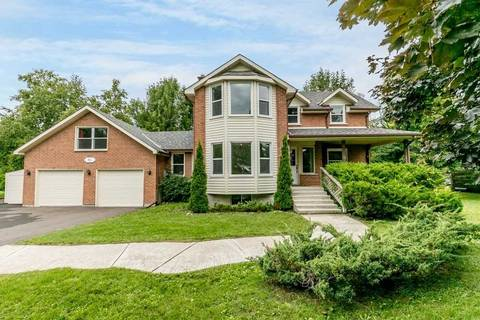 House for sale at 91 Marine Dr Innisfil Ontario - MLS: N4425941