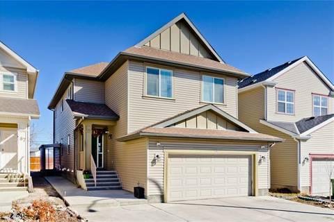 House for sale at 91 Martha's Meadow Cs Northeast Calgary Alberta - MLS: C4237886