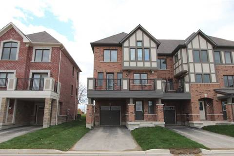 Townhouse for rent at 91 Mcalister Ave Richmond Hill Ontario - MLS: N4618276