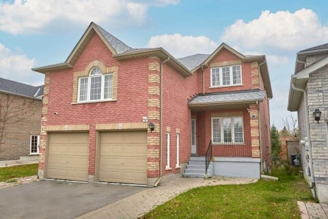 House for sale at 91 Mcintyre Dr Barrie Ontario - MLS: S4988817