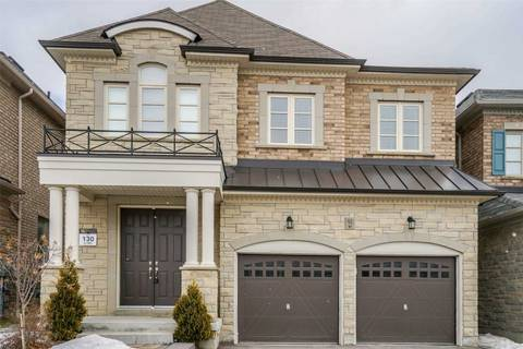 House for sale at 91 Meadowsweet Ln Richmond Hill Ontario - MLS: N4386466