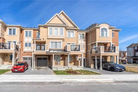 Townhouse for sale at 91 Mendelssohn St Toronto Ontario - MLS: E4737649