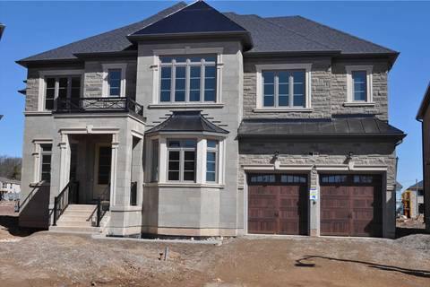 House for sale at 91 Mevira Gdns Oakville Ontario - MLS: W4729684
