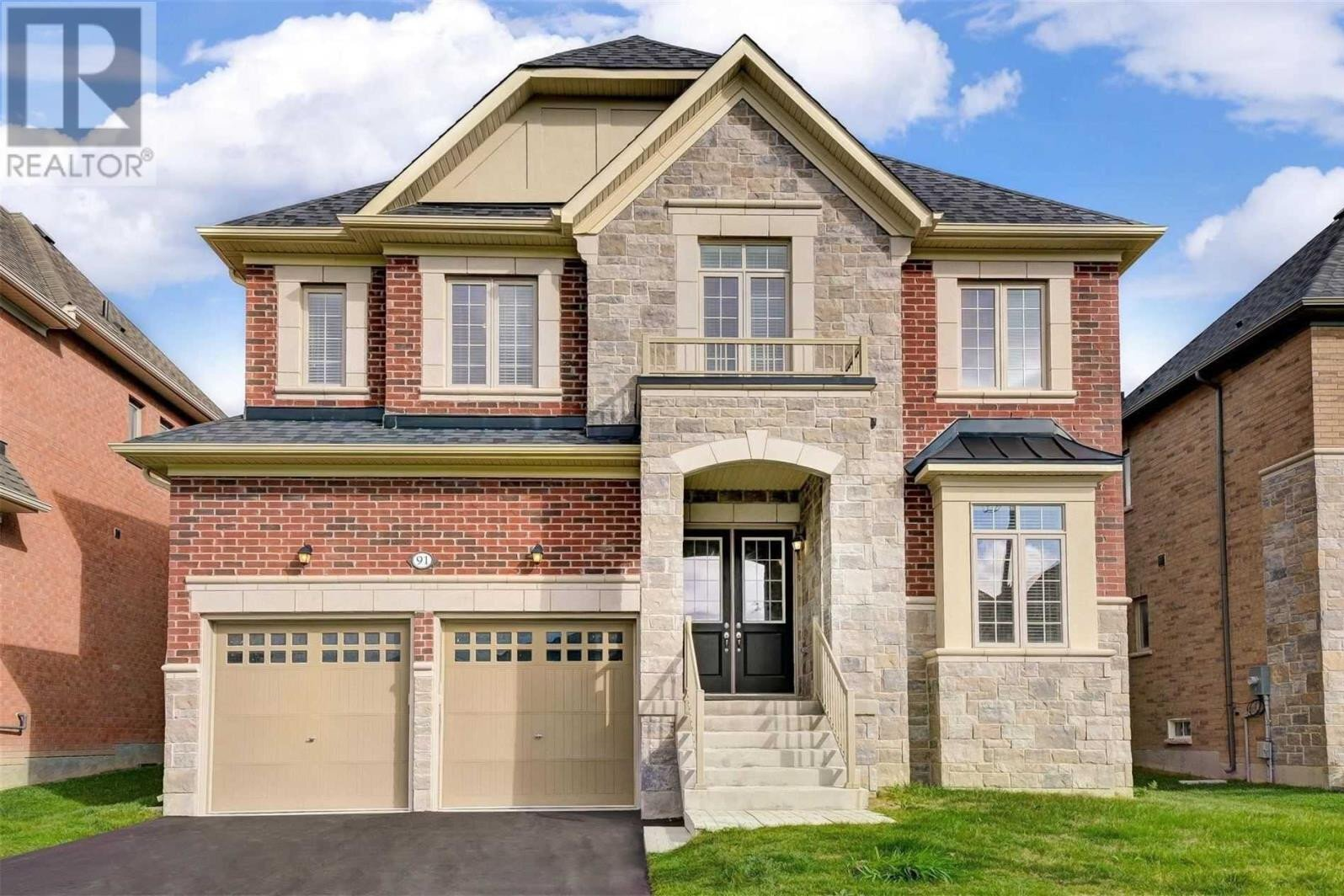 House for sale at 91 Mitchell Pl Newmarket Ontario - MLS: N4965896