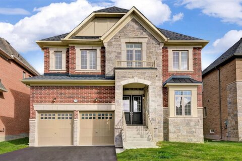 House for sale at 91 Mitchell Pl Newmarket Ontario - MLS: N4993824