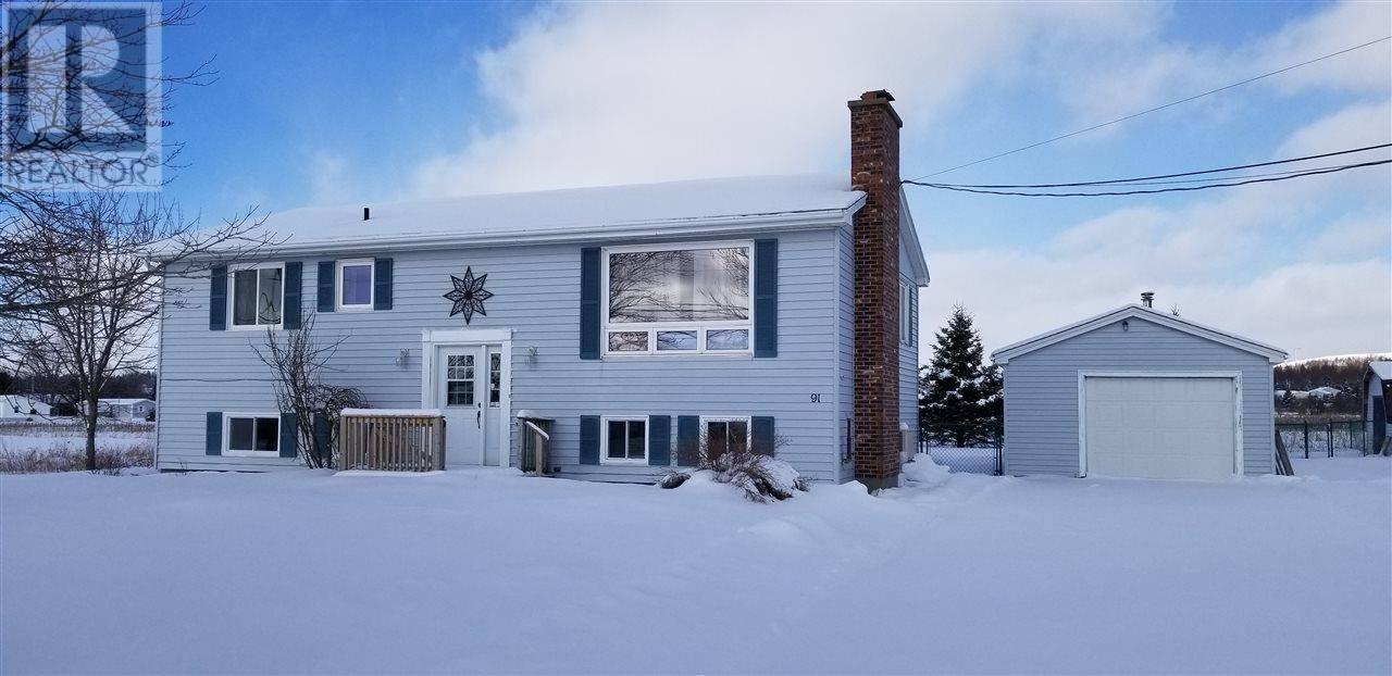 House for sale at 91 Mountain Lee Rd North River Nova Scotia - MLS: 202002706
