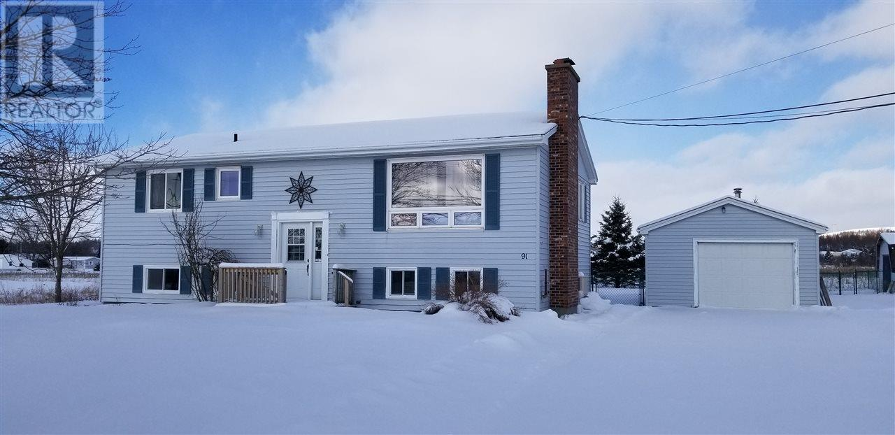 Removed: 91 Mountain Lee Road, North River, NL - Removed on 2020-03-05 04:48:09