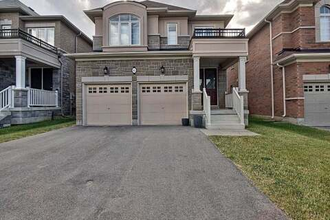 House for sale at 91 Narbonne Cres Hamilton Ontario - MLS: X4817130