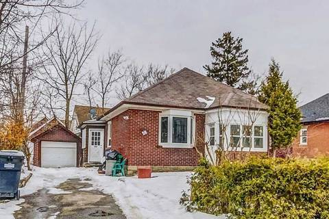 House for sale at 91 Nelson St Brampton Ontario - MLS: W4382670