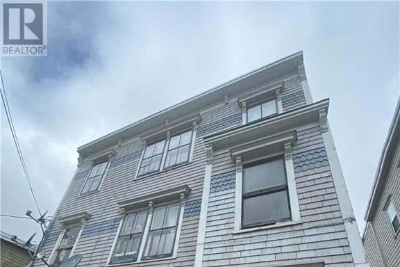 Townhouse for sale at 91 Newman St Saint John New Brunswick - MLS: NB049325