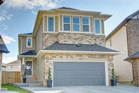House for sale at 91 Nolanfield Ct Northwest Calgary Alberta - MLS: C4232037