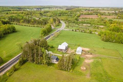 House for sale at 91 Old Barrie Rd Oro-medonte Ontario - MLS: S4481869
