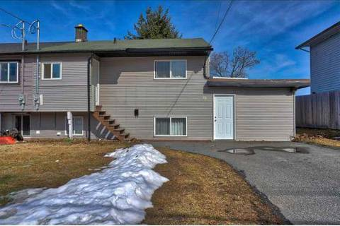 Townhouse for sale at 91 Oriole St Kitimat British Columbia - MLS: R2345817