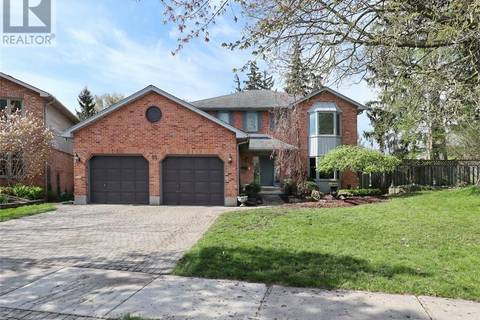 House for sale at 91 Orkney Cres London Ontario - MLS: 195884