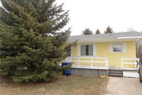 House for sale at 91 Patricia Dr Coronach Saskatchewan - MLS: SK804182
