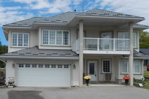 House for sale at 91 Pontypool Rd Kawartha Lakes Ontario - MLS: X4433814