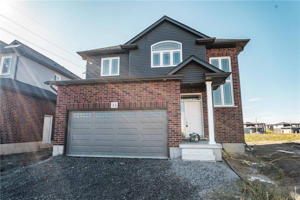 House for sale at 91 Quebec St Welland Ontario - MLS: 30801060