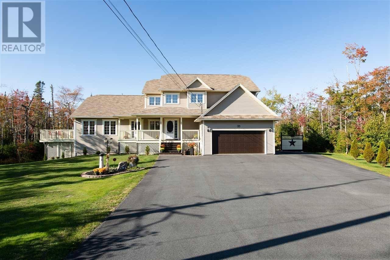 House for sale at 91 Rachael Ave Whites Lake Nova Scotia - MLS: 202005634