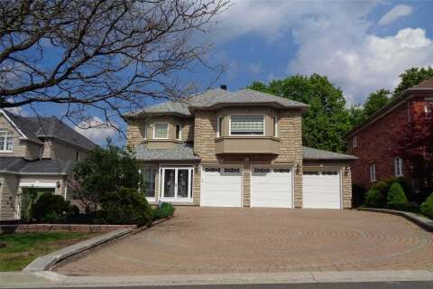 House for sale at 91 Reansbury Cres Markham Ontario - MLS: N4710760
