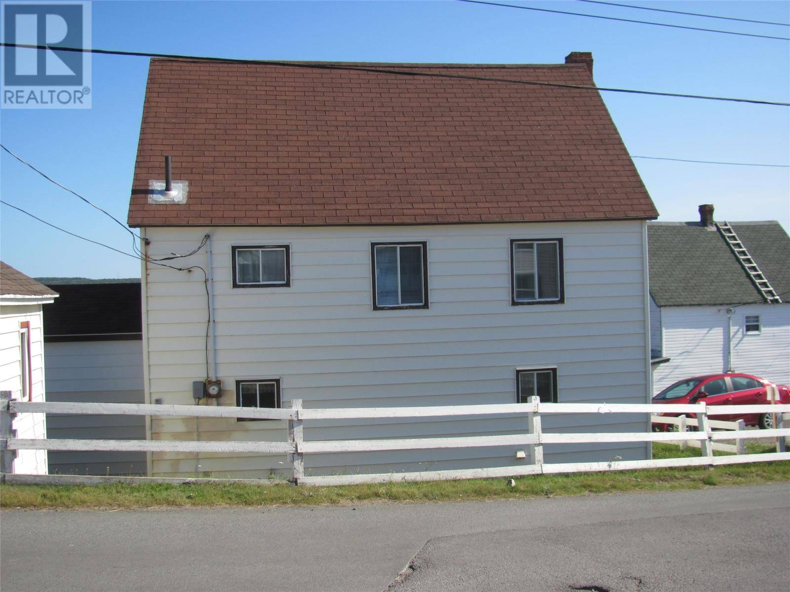 House for sale at 91 Red Point Rd Bonavista Newfoundland - MLS: 1201339