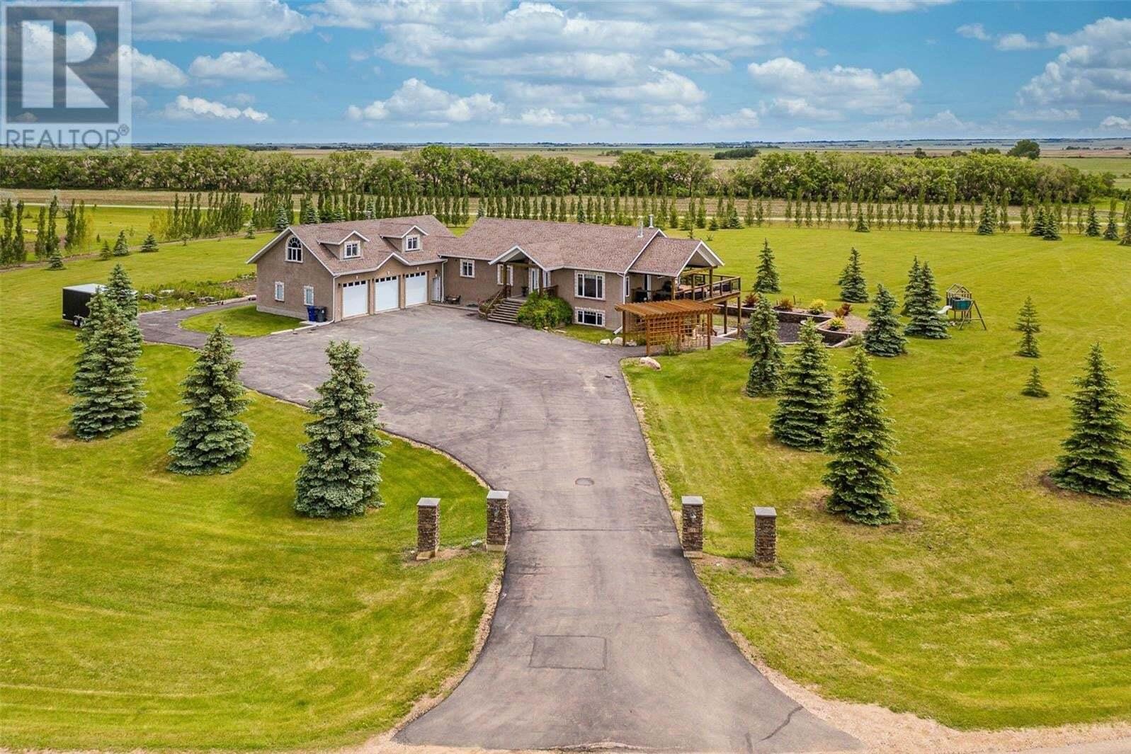 House for sale at 91 Rivers Edge Ln Corman Park Rm No. 344 Saskatchewan - MLS: SK826234
