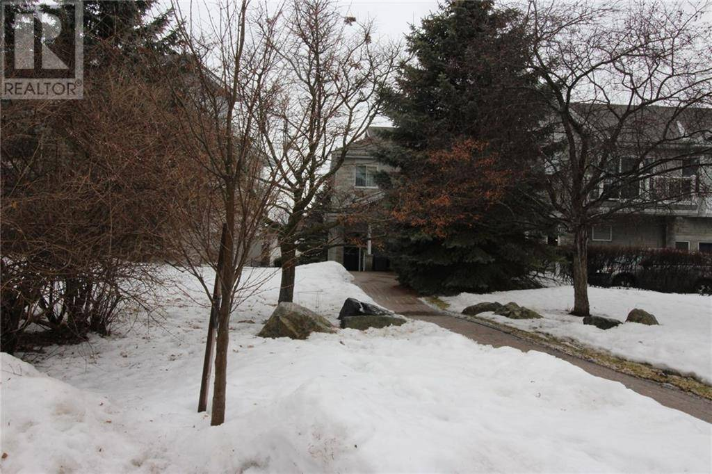 Condo for sale at 91 Robson Ct Ottawa Ontario - MLS: 1186554