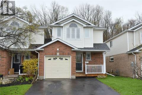 Townhouse for sale at 91 Rodgers Rd Guelph Ontario - MLS: 30735205