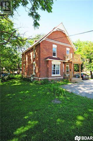 Townhouse for sale at 91 Ross St Barrie Ontario - MLS: 30734618