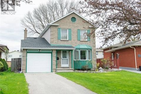 House for sale at 91 Roundhill Ct London Ontario - MLS: 194424