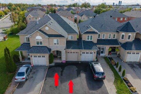Townhouse for sale at 91 Royal Appian Cres Vaughan Ontario - MLS: N4958779
