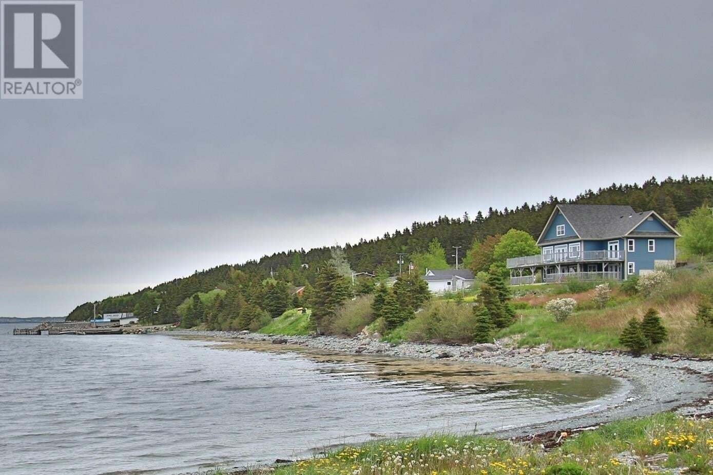 House for sale at 91 Salmon Cove Rd South River Newfoundland - MLS: 1217522