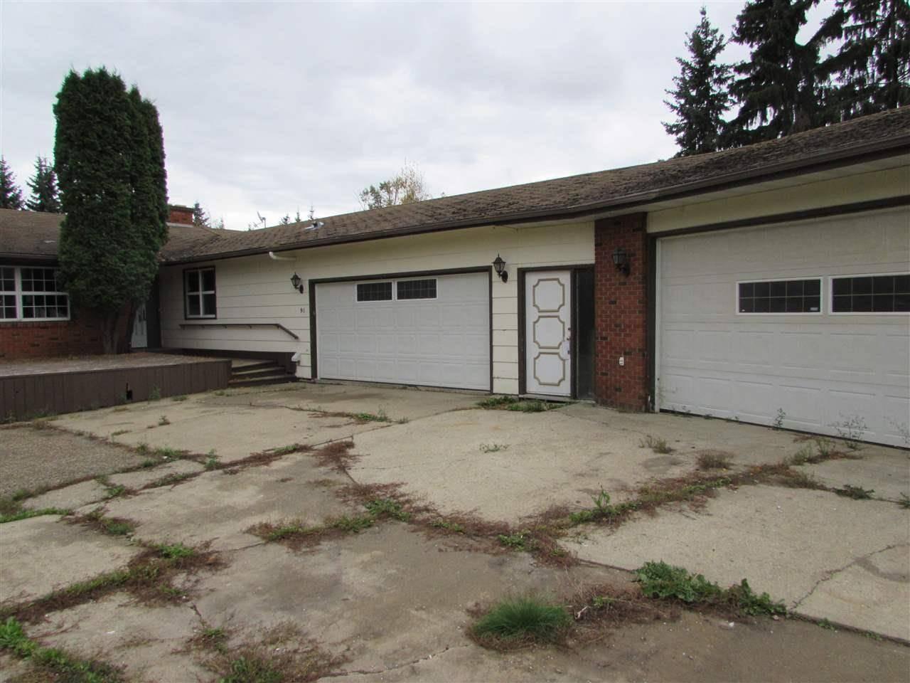 House for sale at 91 Shultz Cres Rural Sturgeon County Alberta - MLS: E4175419