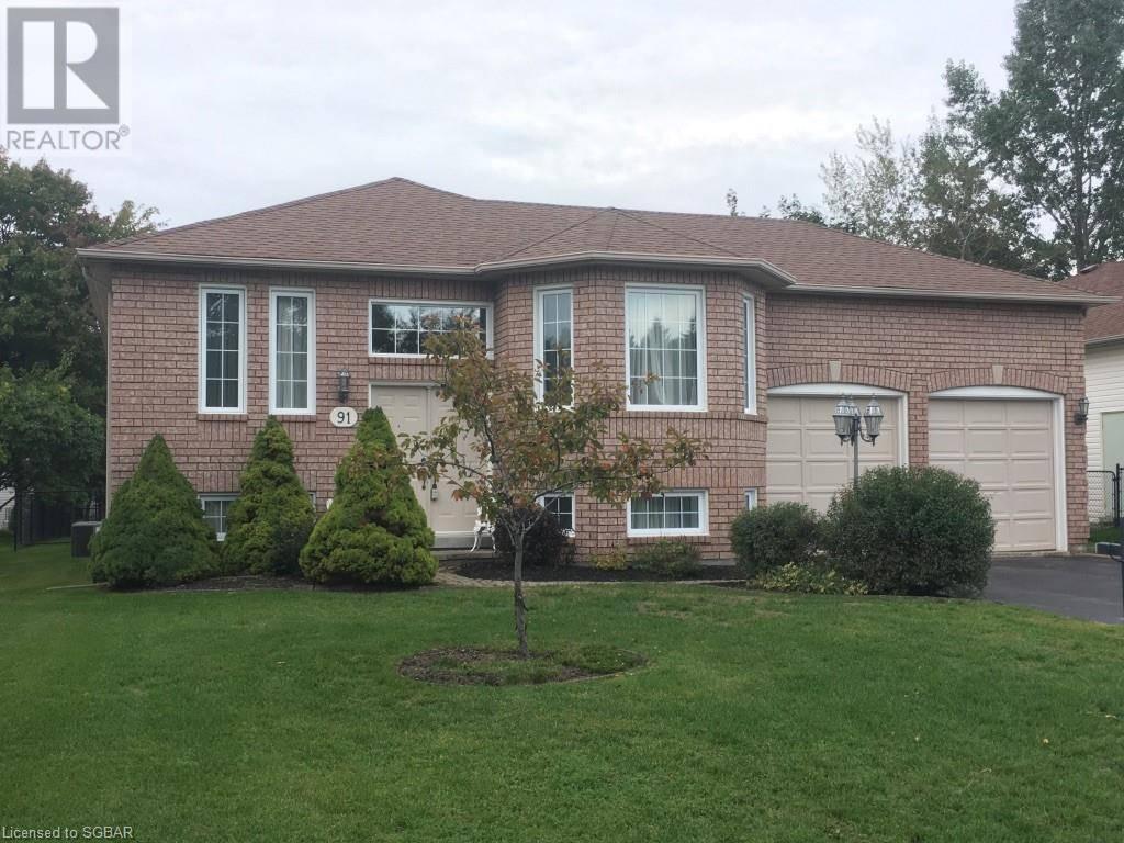 House for sale at 91 Silver Birch Ave Wasaga Beach Ontario - MLS: 204936