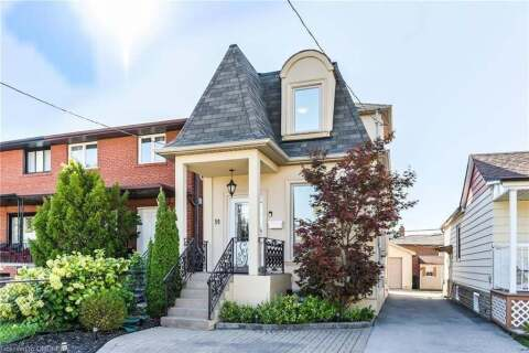 House for sale at 91 Simpson Ave Toronto Ontario - MLS: 40024071