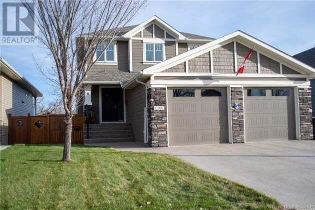 House for sale at 91 Sixmile Rdge South Lethbridge Alberta - MLS: ld0183790