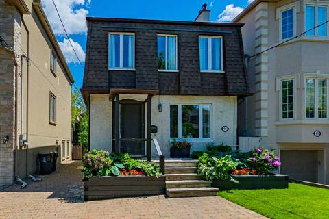 House for sale at 91 Snowdon Ave Toronto Ontario - MLS: C4488464