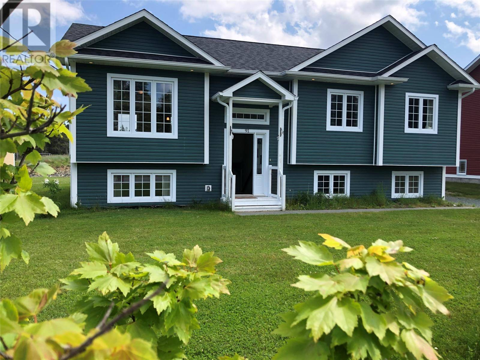 House for sale at 91 Springfield Rd South River Newfoundland - MLS: 1195702