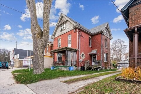 Residential property for sale at 91 Stanley St London Ontario - MLS: 40046849